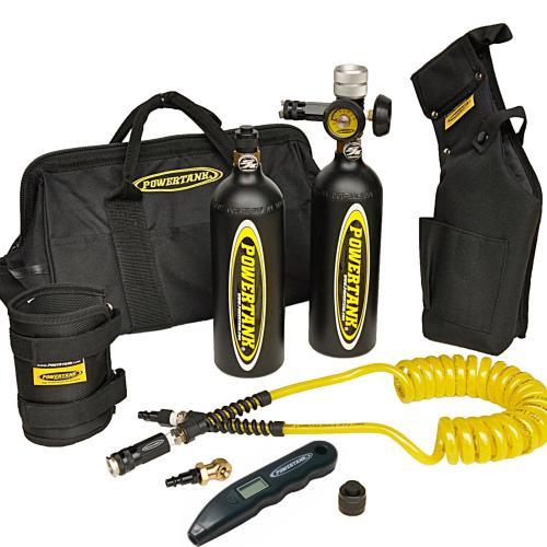Powershot Sidearm Package B