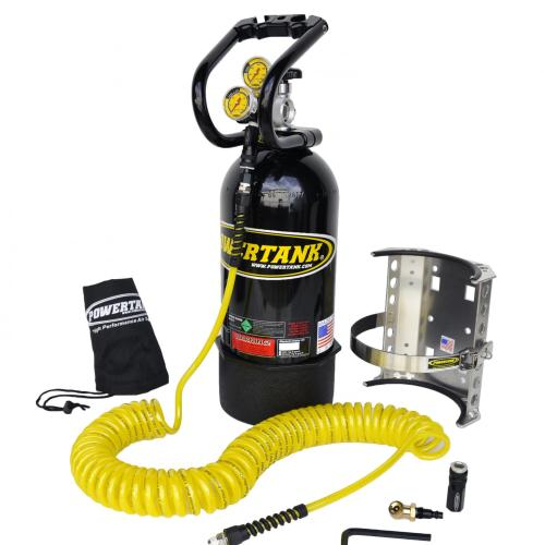10 LB Package A System 400 PSI