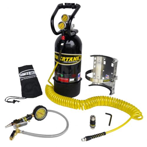 10 LB Package B System With Power Flow II
