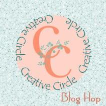 Creative Circle Blog Hop Resized