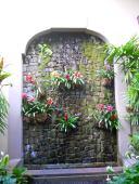 serenity wall