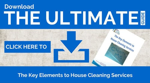 Bee Maids Key elements to house cleaning services