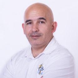 Jorge Leiva