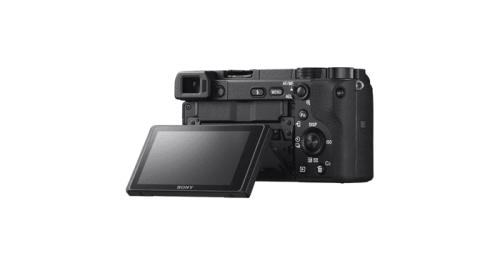 Sony - A6400 + 16-50MM F/3.5-5.6 OSS