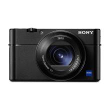 Sony - DSC-RX100 M5 zwart