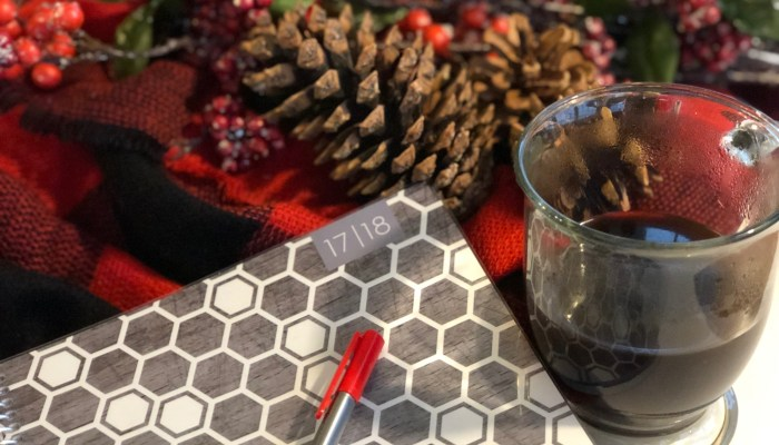 Stress Less This Holiday (for real): Part 1