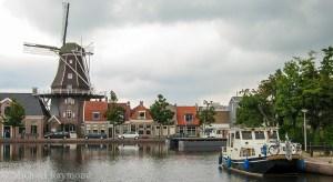 Drenthe, Netherlands - © Michael Raymond