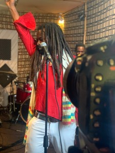 """Rocky Dawuni Scheduled to Perform at KCRW's Virtual Concert dubbed """"In Residence"""" 1"""