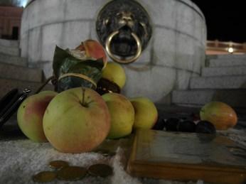 Odessa - festa ortodossa del Salvatore delle mele