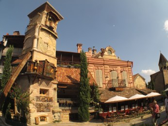 Tbilisi - old town
