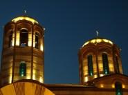 Batumi - orthodox church