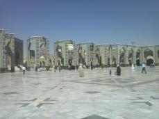 05 - Mashhad - Haram