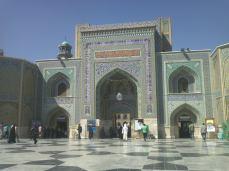 08 - Mashhad - Haram