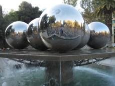 27 - Baku - Fountain square