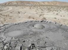 31 - Qobustan - Mud volcanoes
