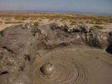 33 - Qobustan - Mud volcanoes