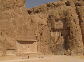 38 - Serse's Tomb