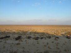 05 - Moynaq - Aral sea