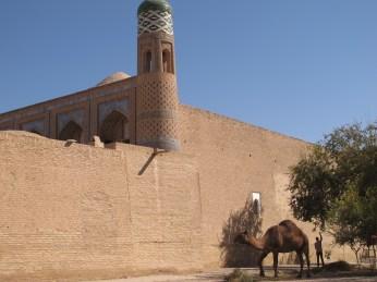 10 - Khiva