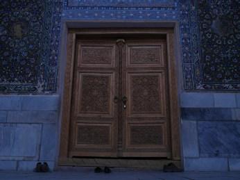 32 - Samarcanda - Registan