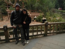 20 - Chengdu - Giant panda breeding center