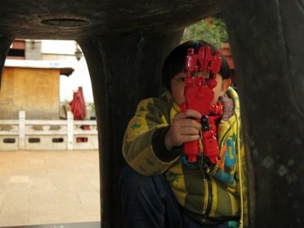 30 - Kunming