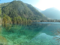 59 - Jiuzhaigou national park