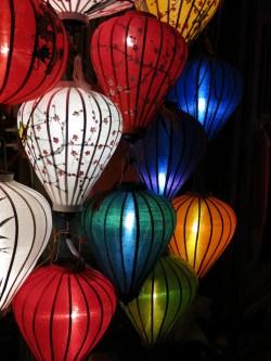 44- Hoi An - full moon festival