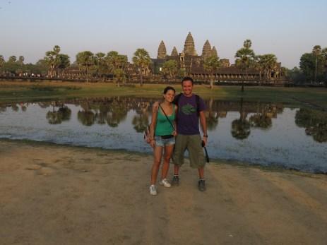 36 - Siem Reap - Angkor Wat