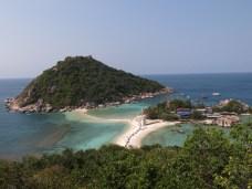 43 - Koh Tao - snorkelling
