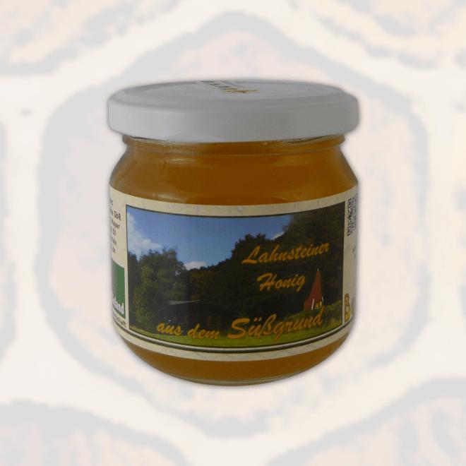 BeeOrganic Spättracht aus dem Süßgrund