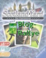 Scotland Yard: Das Kartenspiel  – Blog-Rallye