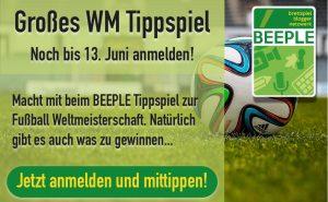 WM Tippspiel Beeple