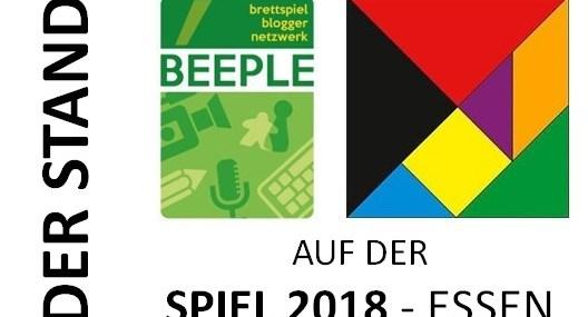 BEEPLE STAND (Halle 3 C104)