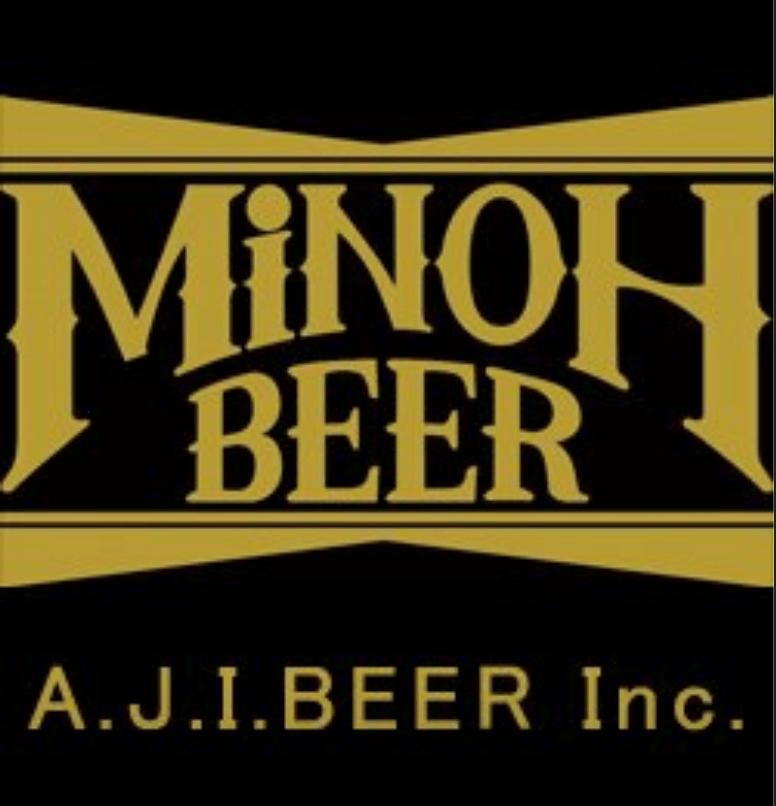 箕面ビール ロゴ