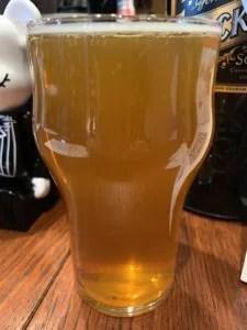 志賀高原ビール(1t IPA Habanero)