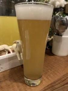Two Rabbits Brewing(ホワイトラビット 金柑ウィット)