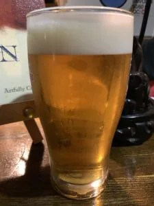 DHCビール(Premium RICH ALE)