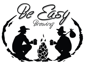 Be Easy Brewing(ロゴ1)