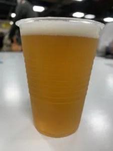 ガハハビール(マーシーIPA)
