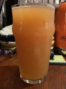 West Coast Brewing(FRUIT MONSTER)2019