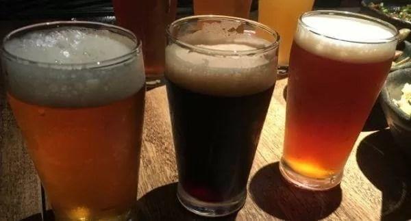 黒ビール とは なぜ黒い 味 違い