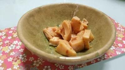 竹の子 土佐煮 ローソン