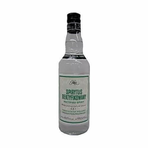 スピリタス とは 飲み方 価格