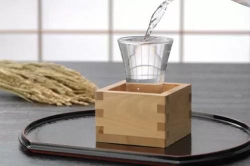清酒 日本酒 違い