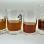 four hour boil colour comparison