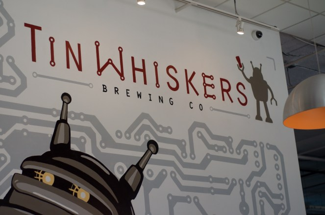 Tin Whiskers Brewing Company