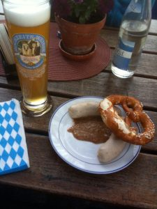 The Wurst Breakfast Ever!