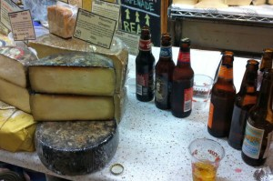 beer acn cheeseweb