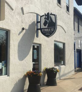 Saddle Up at Stable 12 for Some Great Beer